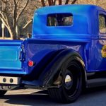 1937 dodge truck custom build