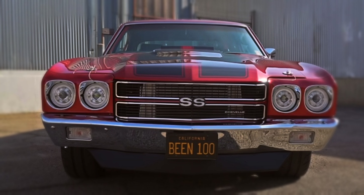 procharged ls chevy chevelle ss build