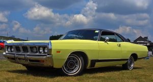 big block 1969 dodge polara 500