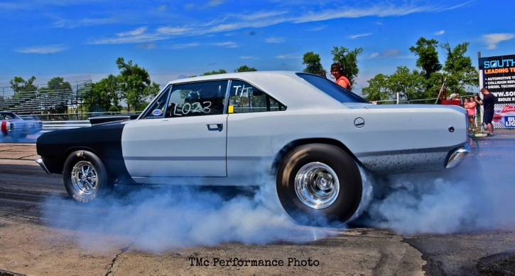super stock lo23 dodge hemi dart