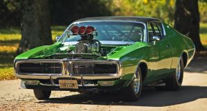 street legal blown 1971 dodge charger