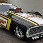 windy city dodge hemi charger drag racing