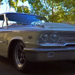 1963.5 ford galaxie 460 block build