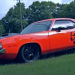 hellcat swapped plymouth cuda build breakdown