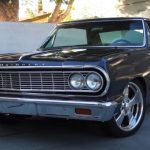 first generation chevy chevelle build