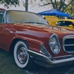hemi powered 1961 chrysler 300