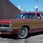 big block 1970 plymouth sport suburban wagon