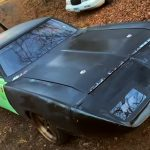 1970 plymouth hemi superbird build
