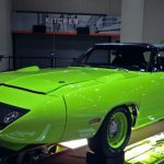 original owner plymouth hemi superbird