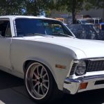 1972 chevy nova build