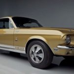 1968 shelby gt500 prototype