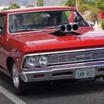 1966 chevy chevelle malibu 350 small block