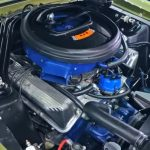 1968_Ford_Mustang_Coupe_428_engine