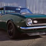 1968 camaro need for speed stunt car