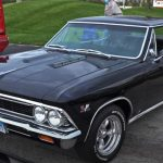 1966 chevy chevelle restored
