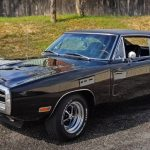 1970 dodge charger r/t 440 4-speed