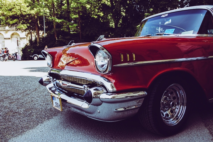 how to restore a hot rod