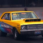 jim pancake super stock dodge dart drag racing