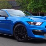 pre production 2019 shelby gt350