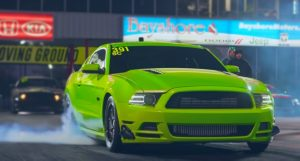 fast street s197 ford mustangs