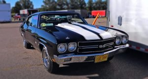 1970 chevelle ss 454 ls6 drag racing