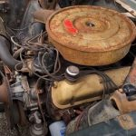 ford_mustang_numbers_matching_289_v8_engine