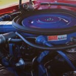 shelby_gt500kr_engine